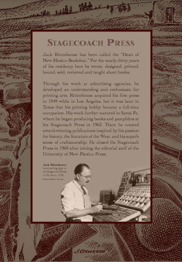 Stagecoach Press